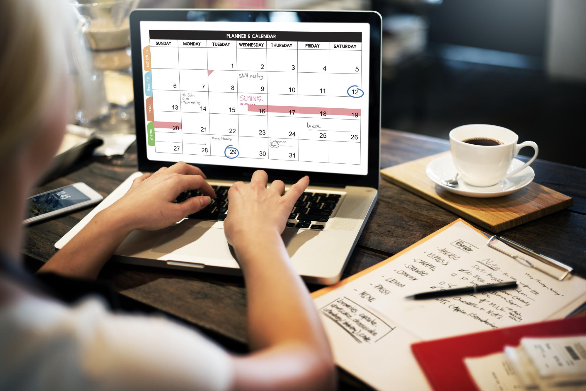 Ano novo, planilhas novas: como planejar um 2021 mais positivo para sua empresa